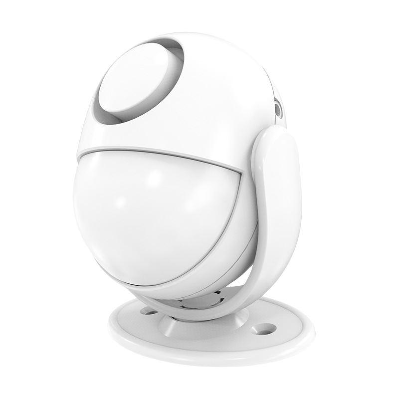 Solight alarm set - PIR čidlo s diaľkovým ovládaním