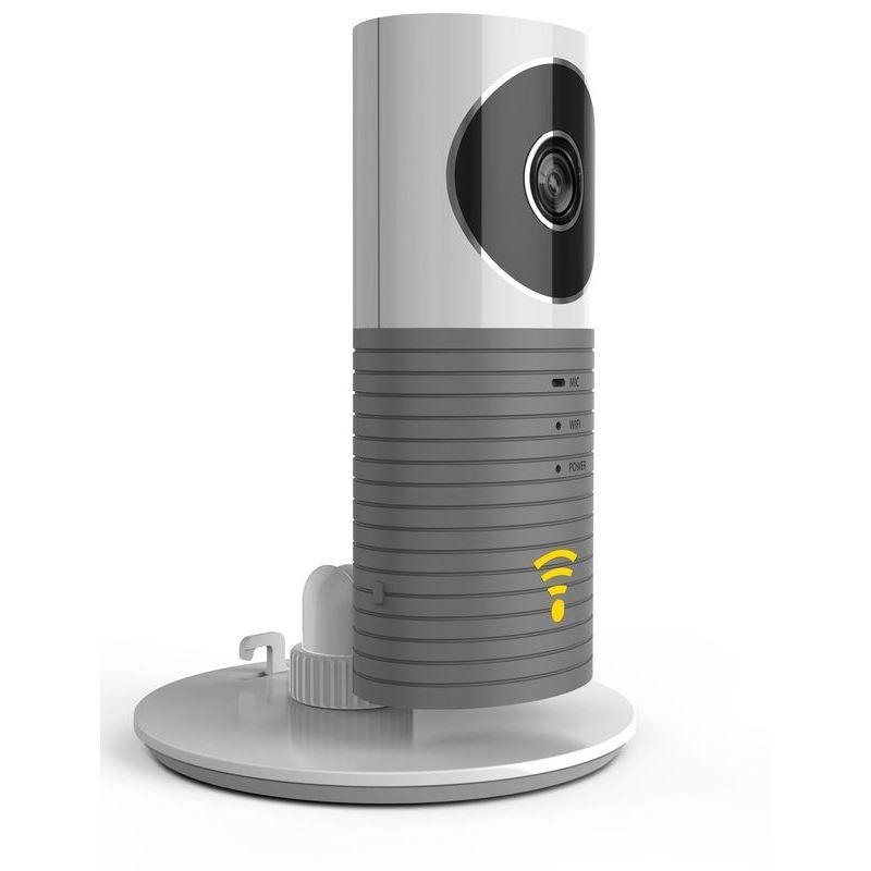 Solight Wi-Fi kamera, P2P, nočné infračervené LED snímanie