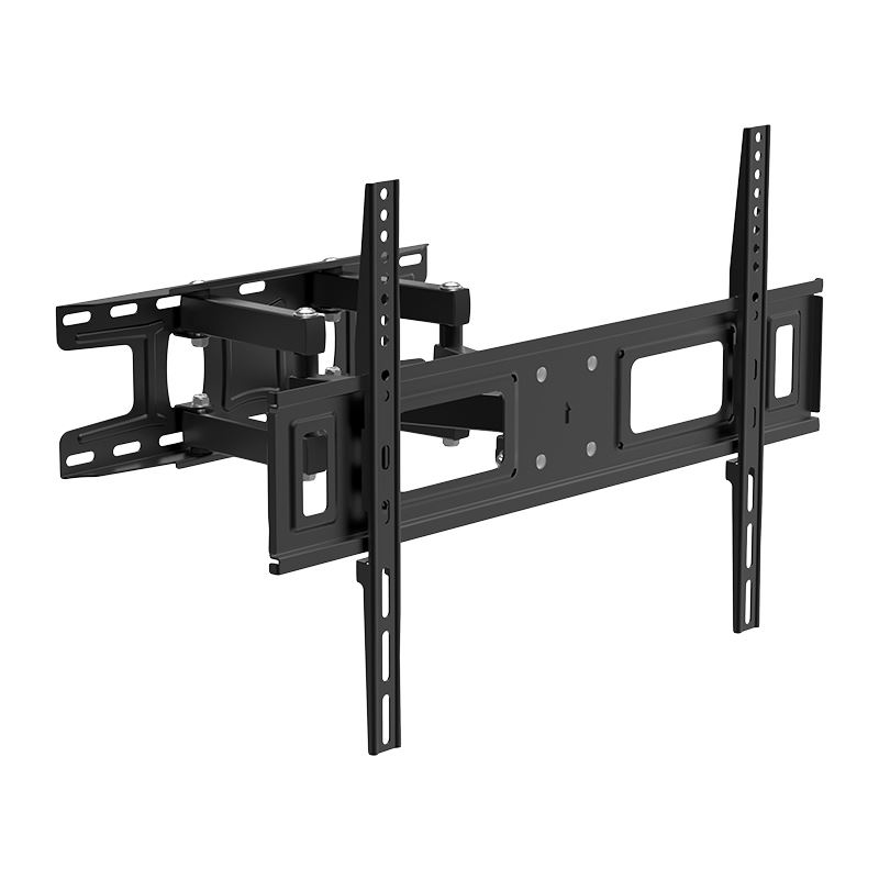 Solight stredný dvojramenný konzolový držiak pre ploché TV od 76 - 177cm (30