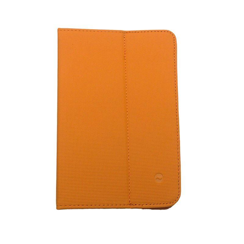 Solight univerzálne puzdro - dosky z polyuretánu pre tablet alebo čítačku 7 , oranžové
