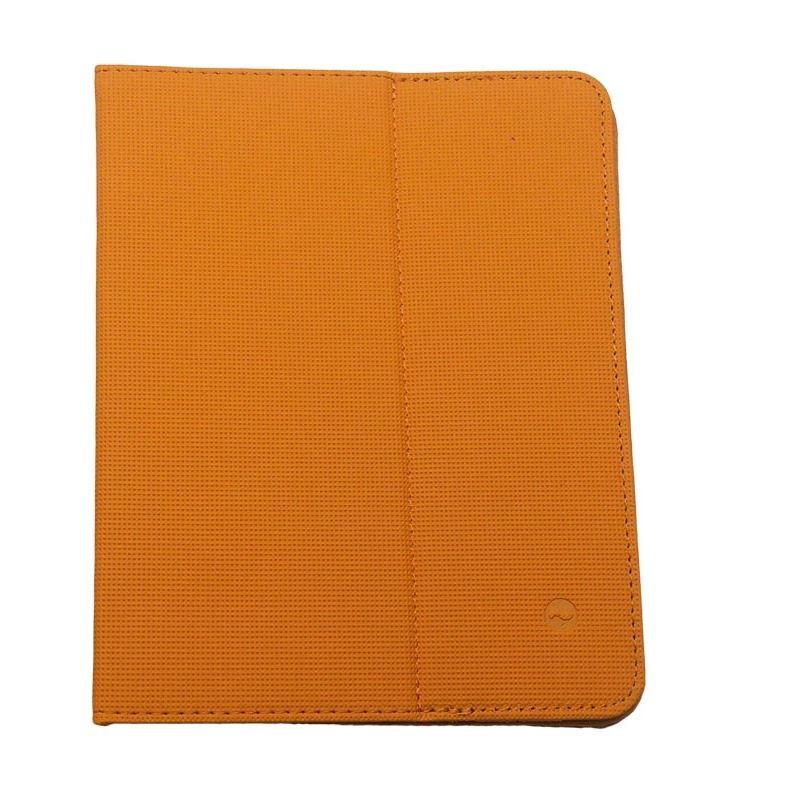 Solight univerzálne puzdro - dosky z polyuretánu pre tablet alebo čítačku 8 , oranžové