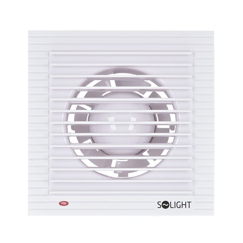 Solight axiálny ventilátor s časovačom