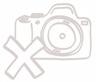 Flexo šnúra 2x0,75mm2, čierna, plochá, vypínač, 3m