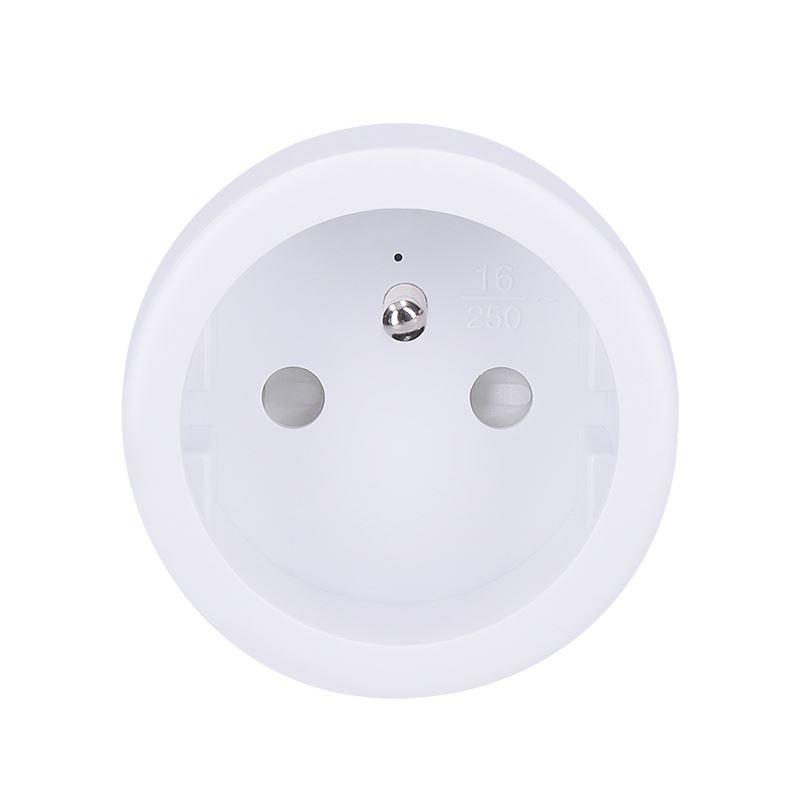 Solight diaľkovo ovládaná WiFi zásuvka