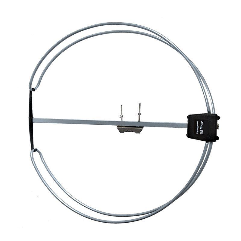 Solight anténa vonkajšia, DIPOL, max. zosilnenie: 2dB