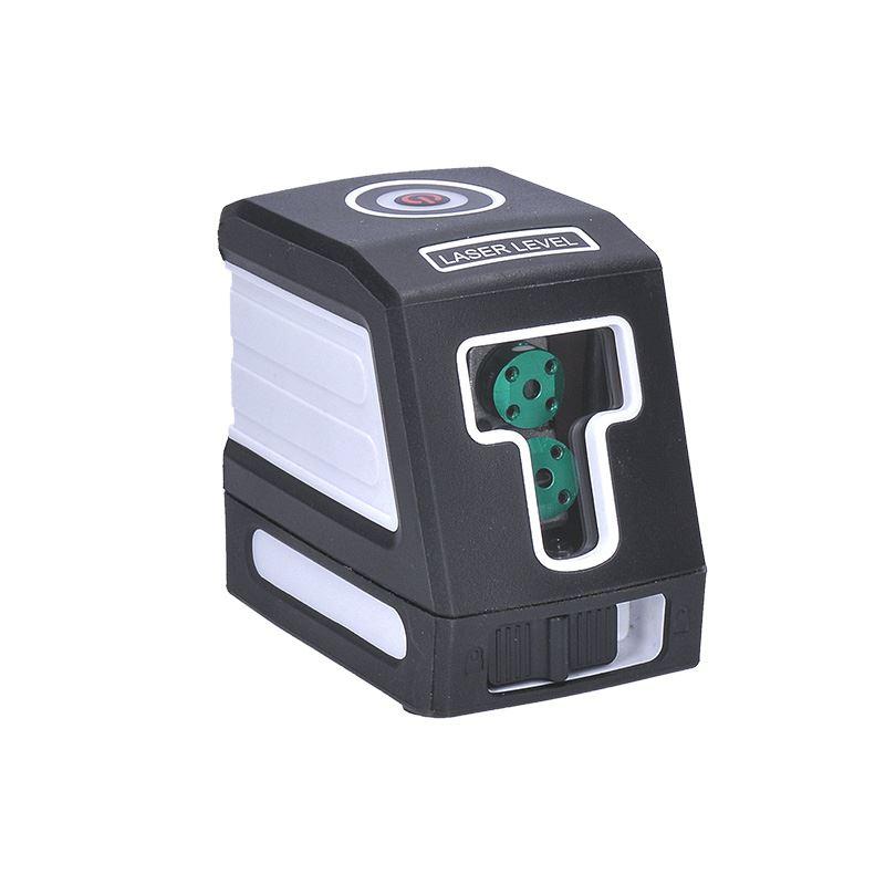 Solight profesionálna laserová vodováha - zelený laser