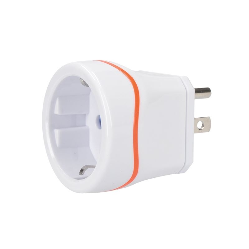Solight cestovný adaptér pre použitie v USA