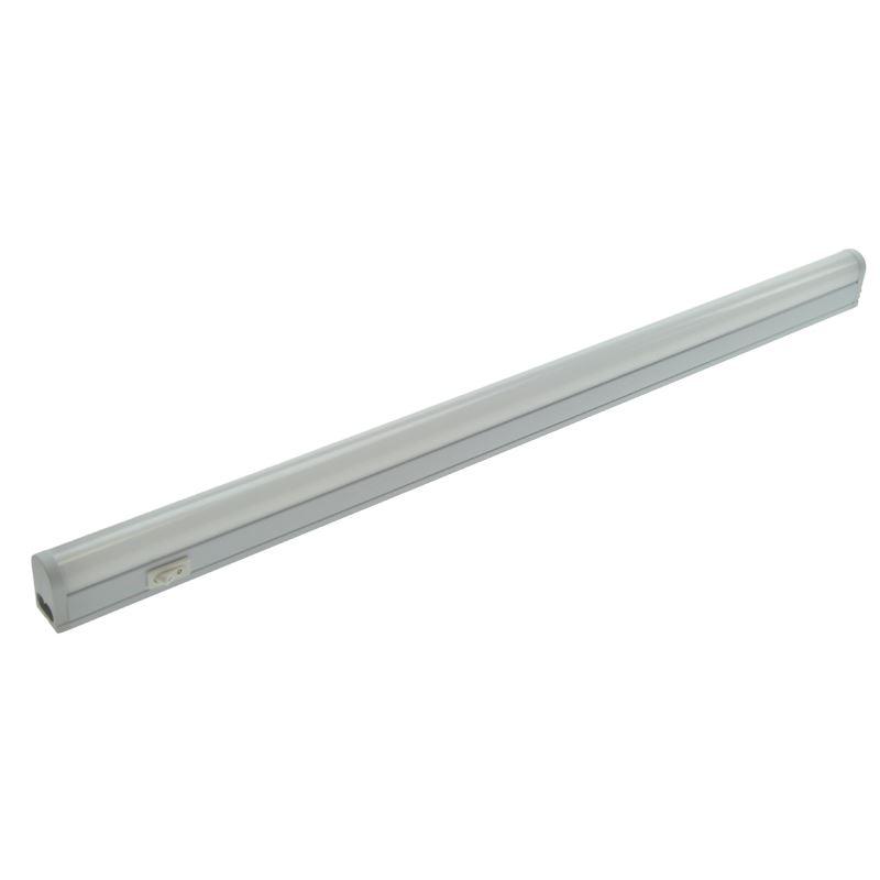 Solight LED kuchynské svietidlo T5, vypínač, 13W, 4100K, 84cm
