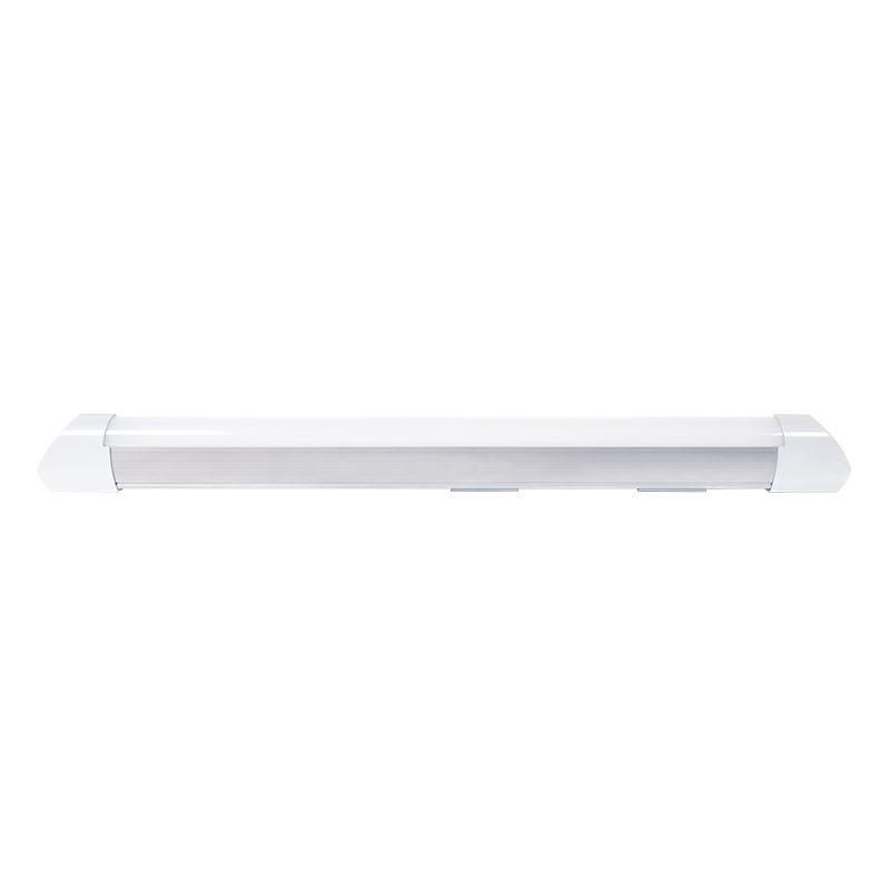 Solight LED lineárne svietidlo podlinkové, 10W, 4100K, 3-stupňové stmievanie, vypínač, hliník, 58cm