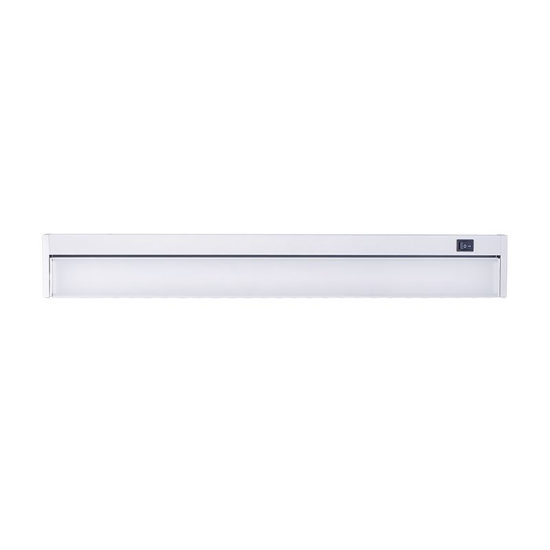 Solight LED kuchynské svietidlo výklopné, vypínač, 10W, 4100K, 58cm