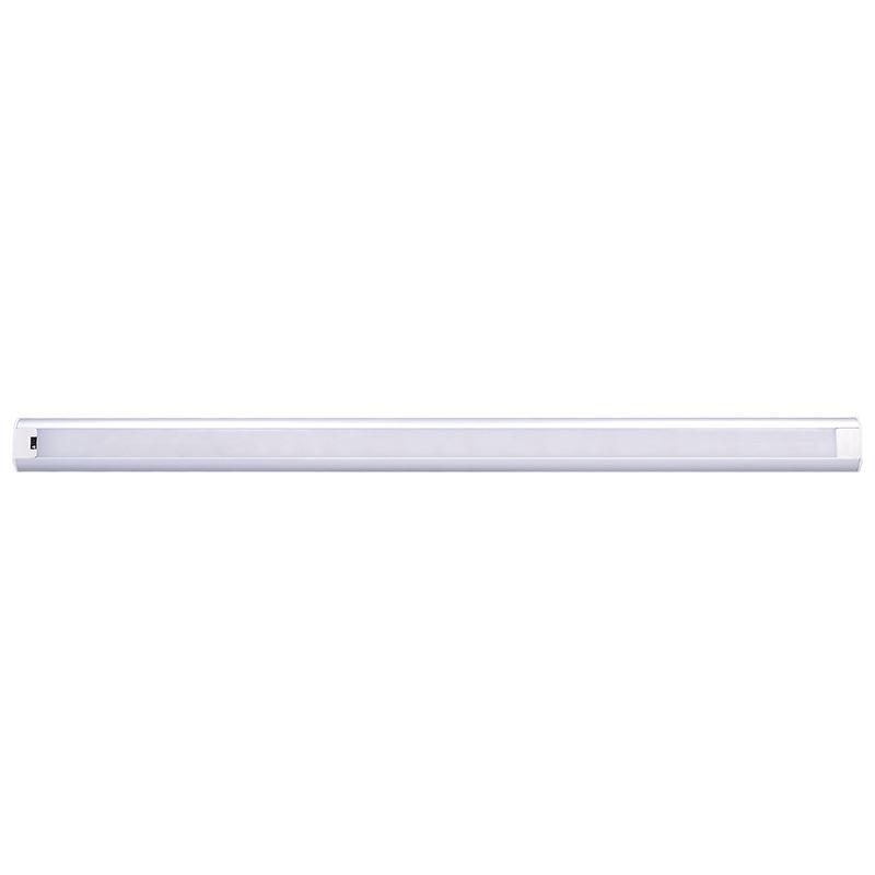Solight LED bezdotykové podlinkové a nábytkové svietidlo stmívateľné, IR senzor, 9W, 4100K, 60cm