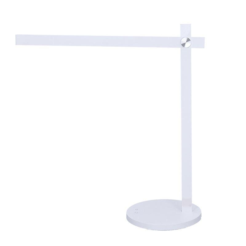 Solight LED stmievateľná lampička 8W, 420lm, voliteľná farba svetla, biela