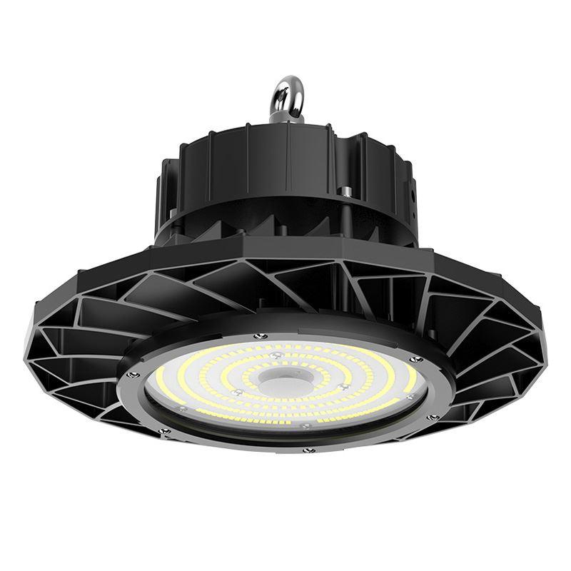 Solight High bay, 100W, 13000lm, 120°, Samsung LED, Lifud driver, 5000K, 1-10V stmievanie