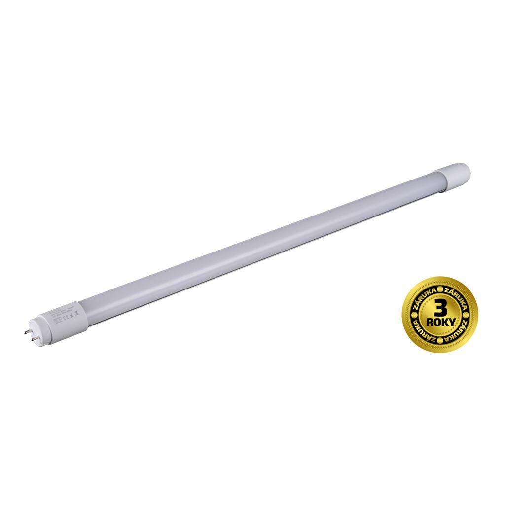 Solight LED žiarivka lineárna T8, 18W, 1800lm, 4000K, 120cm