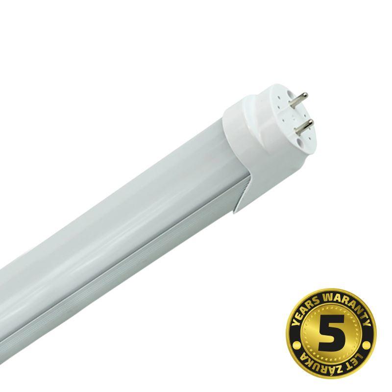 Solight LED žiarivka lineárna PRO+, T8, 22W, 3080lm, 5000K, 150cm, Alu + PC