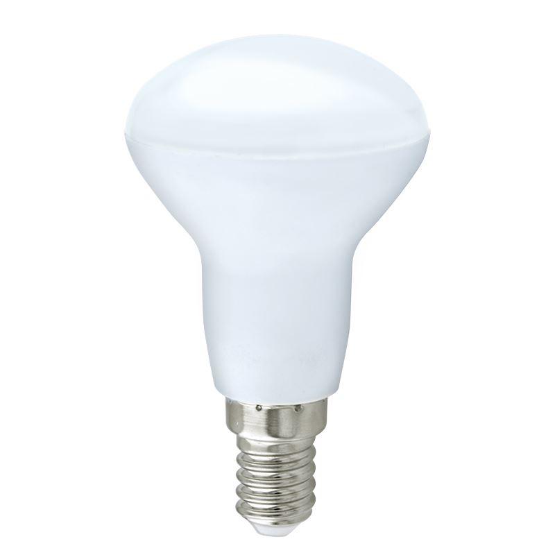 Solight LED žiarovka reflektorová, R50, 5W, E14, 3000K, 440lm, biele prevedenie
