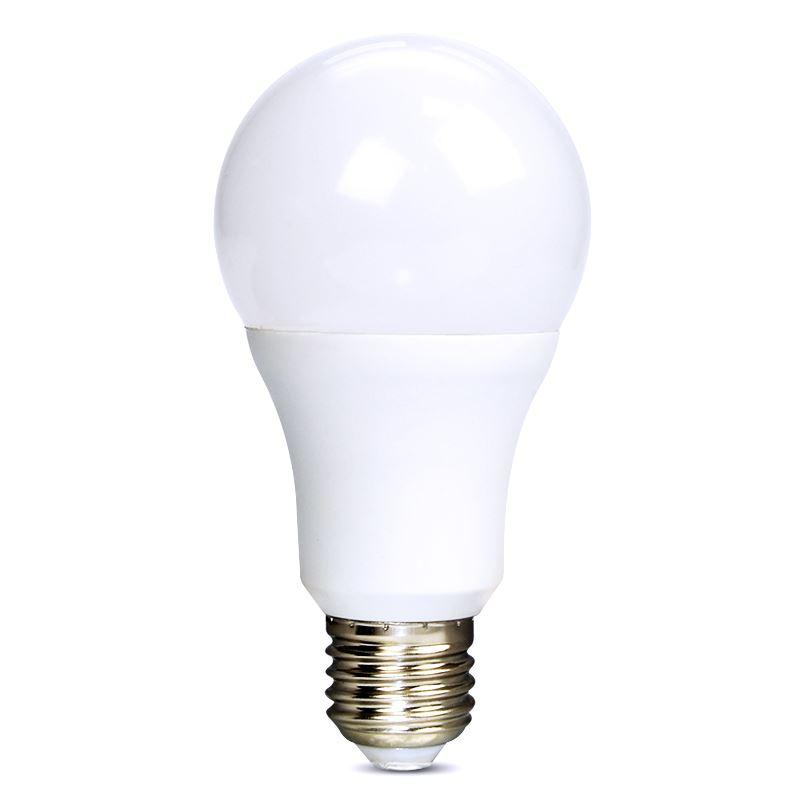 Solight LED žiarovka, klasický tvar, 12W, E27, 3000K, 270°, 1010lm