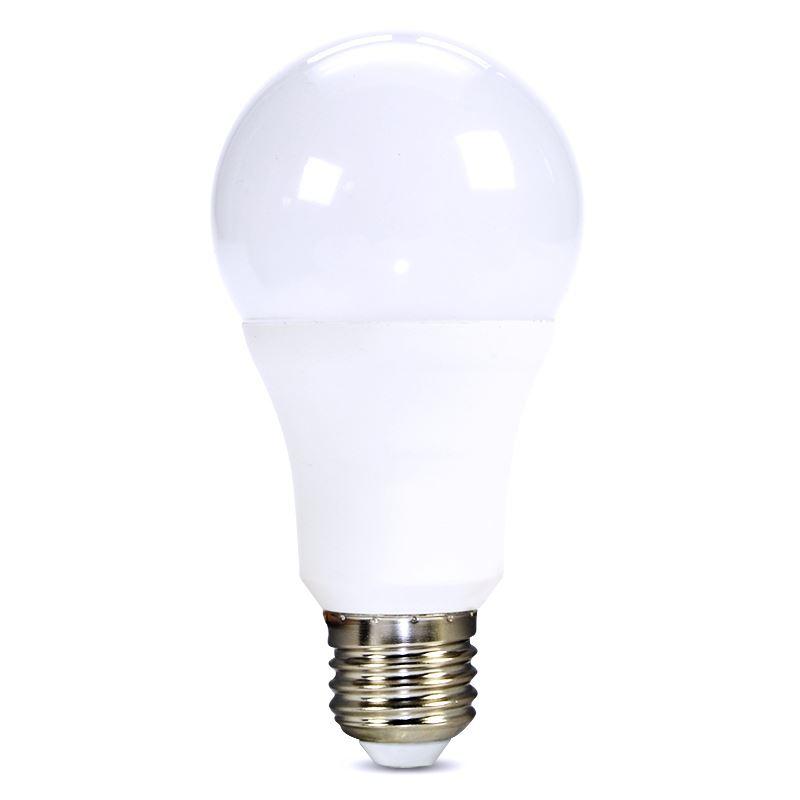 Solight LED žiarovka, klasický tvar, 15W, E27, 4000K, 270°, 1220lm
