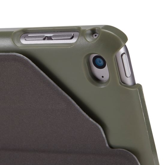 Case Logic SnapView™ puzdro na iPad mini 4 CSIE2242 - zelené